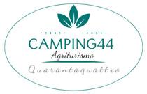 Camping44 Logo
